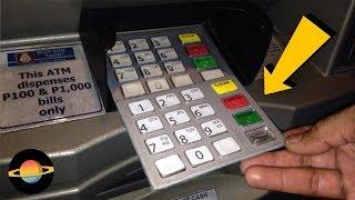 10 bankomatowych sztuczek, na które musisz uważać + KONKURS