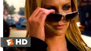 Hancock (2008) - Call Me Crazy One More Time Scene (9/10)   Movieclips
