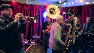 "Preservation Hall Jazz Band - ""Go To The Mardi Gras"" 