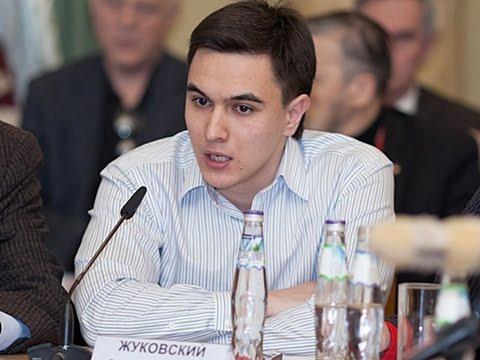 НОВОЕ! Владислав Жуковский «экономика» электоральной лапши РОЙ ТВ 2016