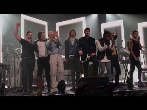 For King and Country - Joy - Live in Dallas
