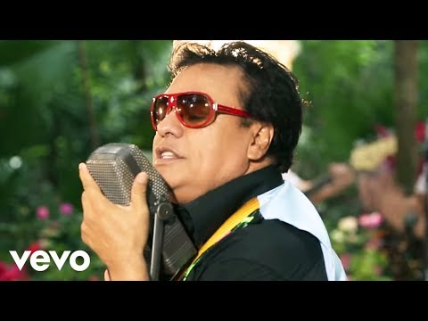 Have You Ever Seen The Rain? - Gracias Al Sol - Juan Gabriel (Video)