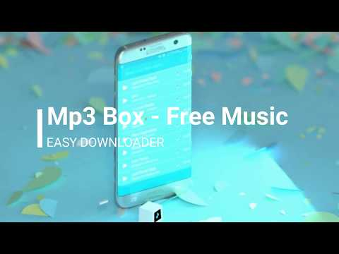 Mp3 Box - Free Music Download