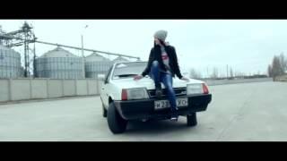 Клип [2014] Dakar -  выезжаем боком (ВАЗ 2108)
