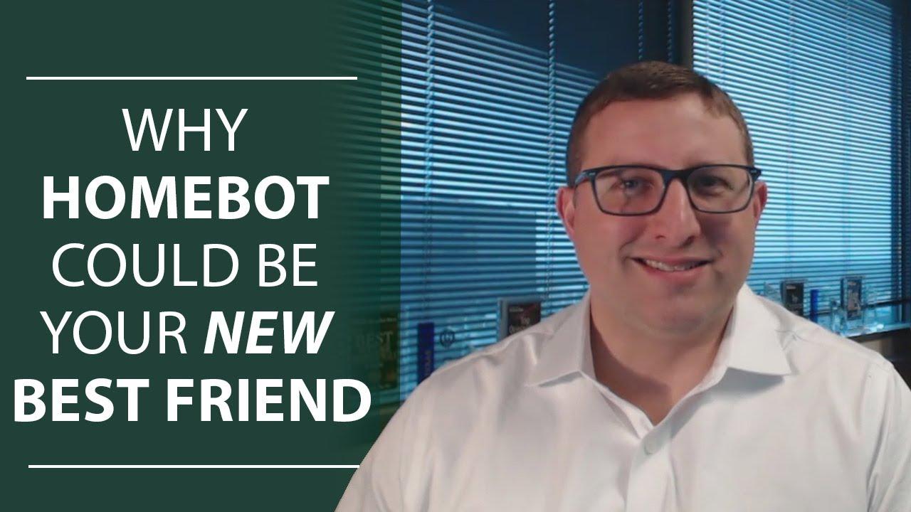 Introducing Homebot, a Super Handy Software