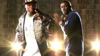 50 Cent Ft. Akon - Where Im From