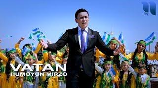 Humoyun Mirzo - Vatan | Хумоюн Мирзо - Ватан