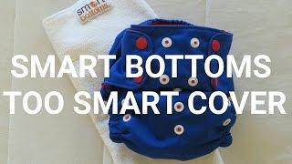 SMART BOTTOMS TOO SMART COVER