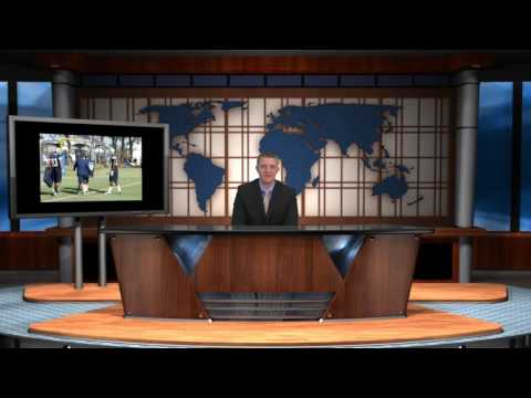 IMS Sports: Jake Turner on off-the-field NFL issues
