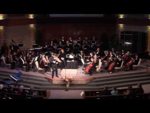 Encore: The Coulin & O'Carolan's Concerto