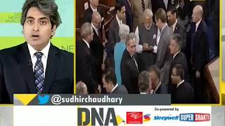 Watch Daily News and Analysis with Sudhir Chaudhary, May 21, 2018