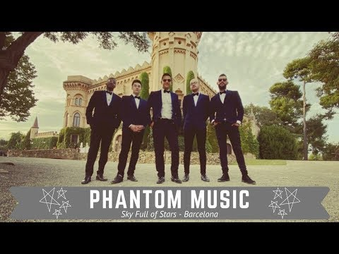 Phantom Music Video