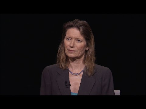 Jessica Snyder Sachs: Drug Resistance as a Public Health Crisis on The Open Mind