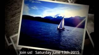2015 Kenai Fjords Wildlife Dinner Cruise - Red Cross of Alaska