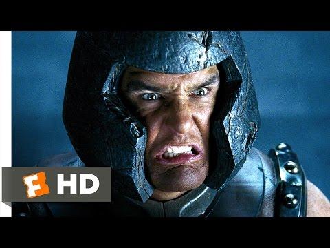 X-Men: The Last Stand (3/5) Movie CLIP - I'm the Juggernaut (2006) HD