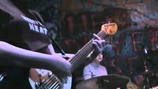 Bratmobile - Live 1999 - Full Show