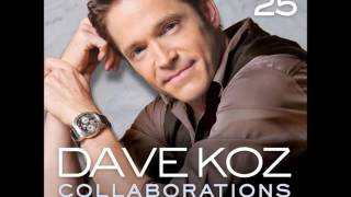 DAVE KOZ feat BARRY MANILOW ✦  I Hear Her Playing Music