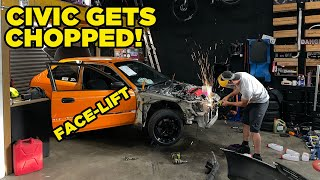 Disrespecting Our Civic (EP11)
