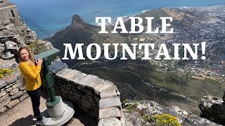 Table Mountain National Park, Cape Town