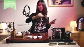 Как правильно заваривать китайский зеленый чай   ChaYuan чайная компания