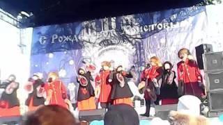Slava Filatov! 2016 Рождество
