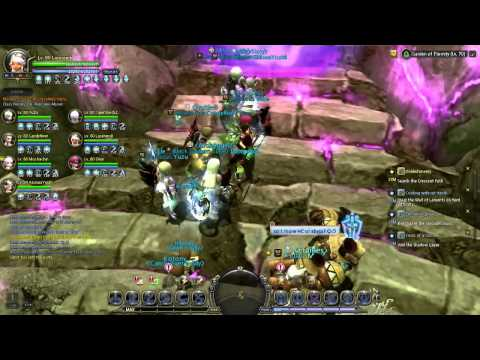 Dragon Nest BDN Norm+HC Team Fruities/StarStory 3/23