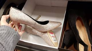 NORDSTROM RACK SHOE'S SHOP WITH ME 2019
