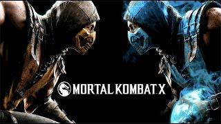 Mortal Kombat XL. Ir vėl laimėjo draugystė.