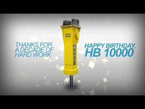 HB 10000