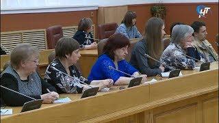В Администрации Великого Новгорода решают, что делать с лифтами