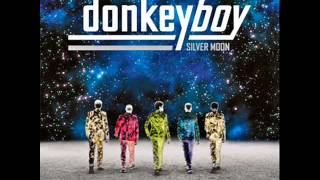 Donkeyboy - Drive