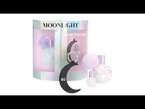 Ariana Grande New Perfume Gift Sets