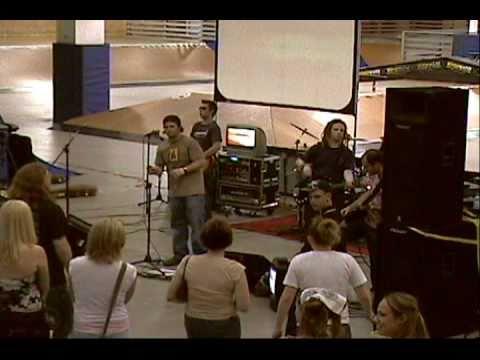 Sinch live fullset DVD Philadelphia PA @ Xgames Skatepark 06.12.2004