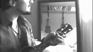 You're gonna need somebody on your bond(ukulele cover)