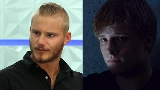 EXCLUSIVE: Why Alexander Ludwig Is Glad He Wasnt Peeta In The Hunger Games