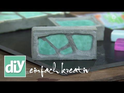 Seifenschale aus Modelliermasse | DIY einfach kreativ