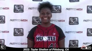 Tayler Shelton
