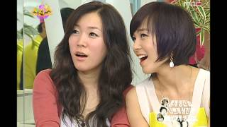 Introduce the Star's Friend, Wonder Girls, #06