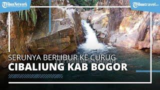 Asyiknya Berlibur ke Curug Cibaliung, Wisata di Bogor yang Pemandangannya Bikin Takjub