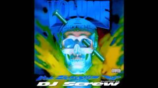 DJ Screw – Bigtyme Recordz Vol II: All Screwed Up