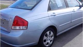 preview picture of video '2007 Kia Spectra Used Cars New York City NY'