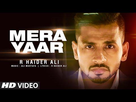Mera Yaar  R Haider Ali