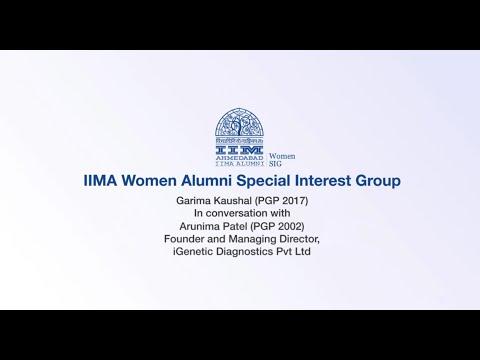 Arunima Patel (PGP 2002)
