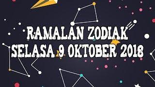 Ramalan Zodiak Selasa 9 Oktober 2018: Aries Lagi Banyak Ide, Bagaimana Zodiakmu?