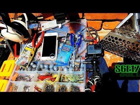ENCUENTRO IPHONE 8 PLUS , ANILLO, EQUIPO DE PESCA, BUCEO y MAS con detector de metales !!! S6E17