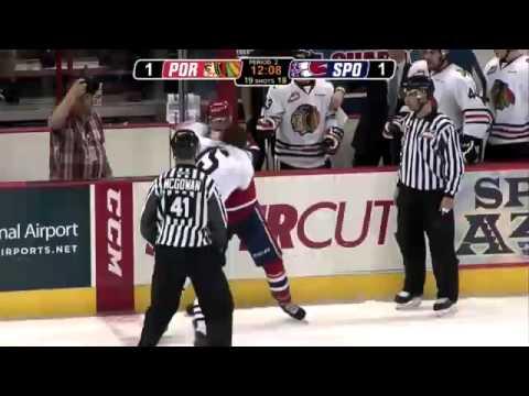 Ethan McIndoe vs. Tanner Nagel