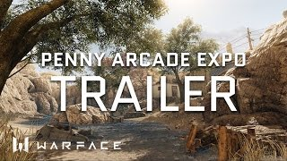 Warface - Trailer - PAX Trailer