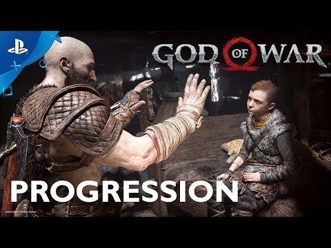 God of War - Fight Your Way | PS4 de God of War