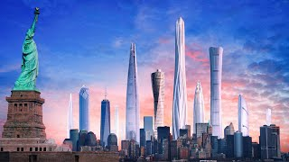 Biggest Megacities by 2050