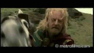 Trailer of Le Seigneur des anneaux : Les Deux Tours (2002)